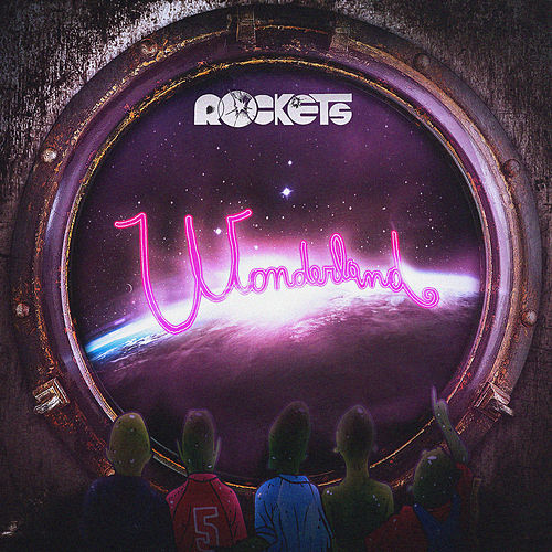 Wonderland von The Rockets