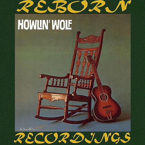 Howlin' Wolf (HD Remastered) de Howlin' Wolf