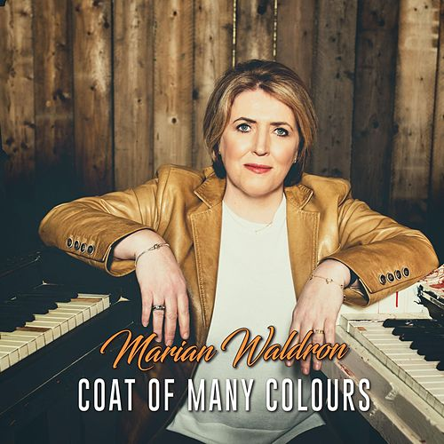 Coat of Many Colours von Marian Waldron