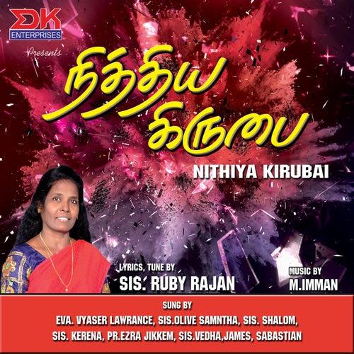 Nithiya Kirubai by Various Artists