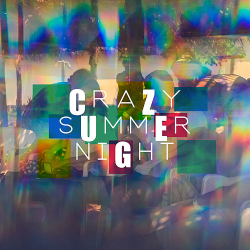 Crazy Summer Night: Acoustic Covers de Various Artists
