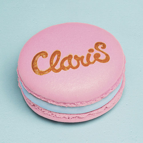Wake Up von ClariS