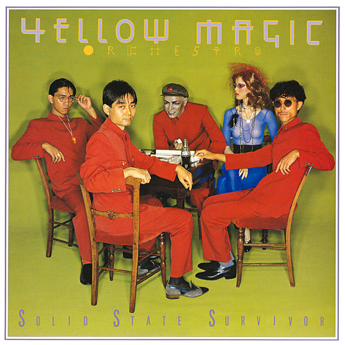 Solid State Survivor by Yellow Magic Orchestra