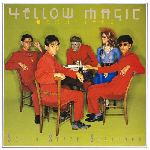Solid State Survivor von Yellow Magic Orchestra
