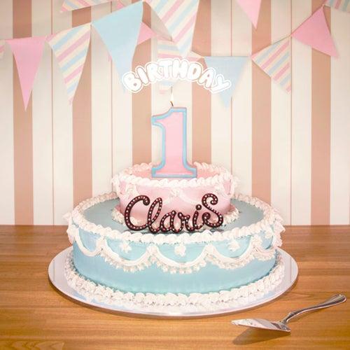 Birthday von ClariS