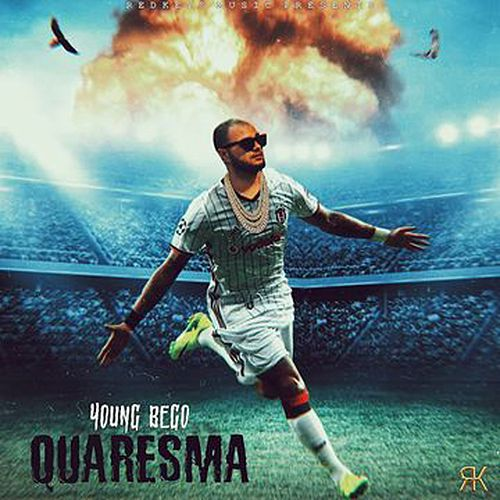 Quaresma by Young Bego