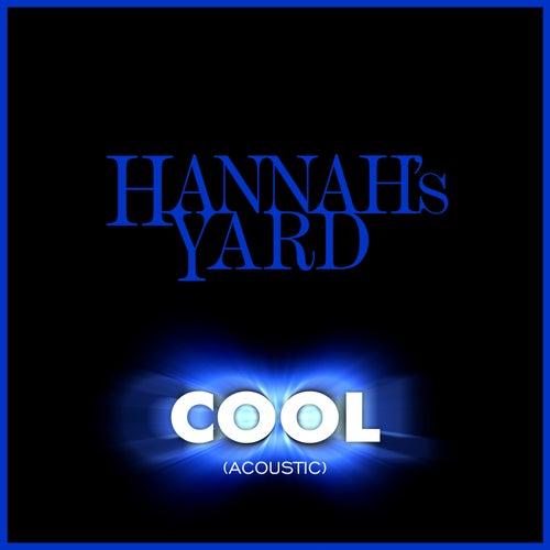 Cool (Acoustic) von Hannah's Yard