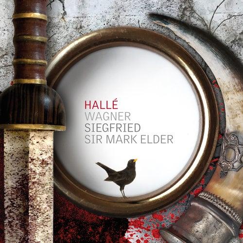 Siegfried: Act III Prologue - Wanderer's Call de Sir Mark Elder
