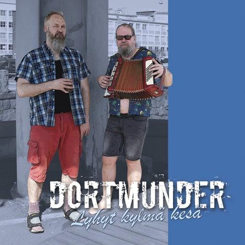 Lyhyt kylmä kesä by Dortmunder