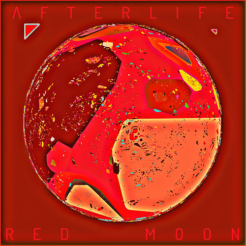 Red Moon de Afterlife