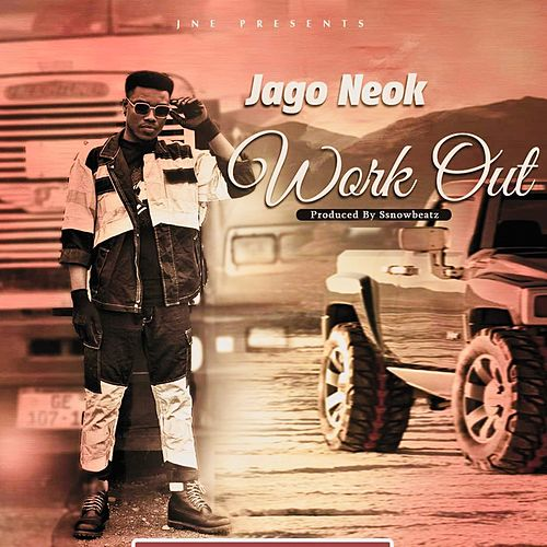Workout (E Go Sauce) by Jago Neok