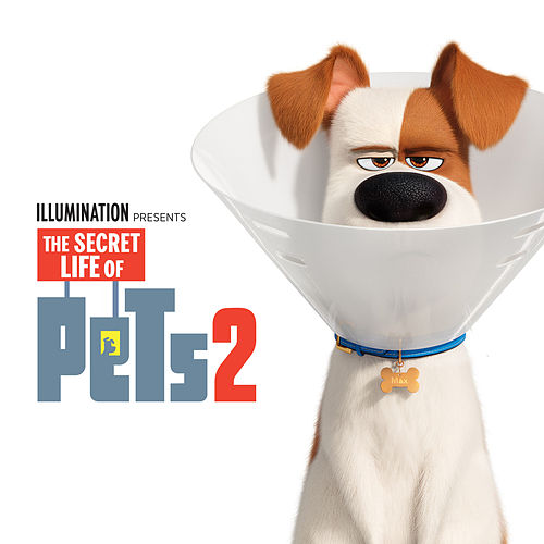 It's Gonna Be A Lovely Day (The Secret Life of Pets 2) van LunchMoney Lewis