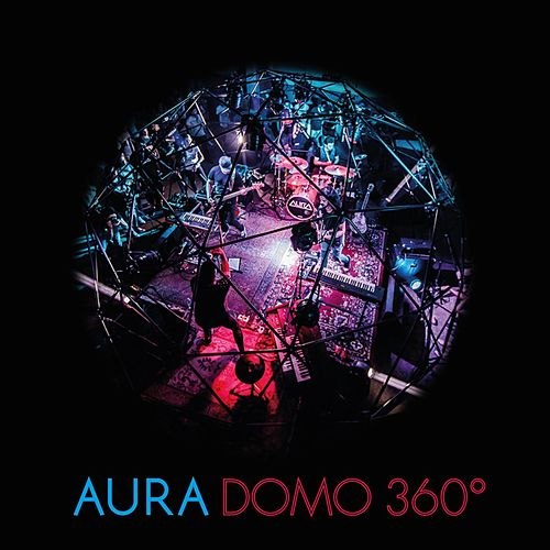 Domo 360º von Au/Ra