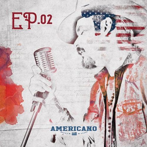 Acústico, Ep. 02 by El Americano