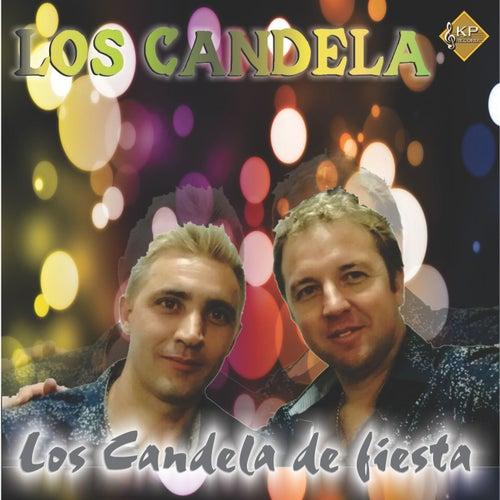 Los Candela de Fiesta by Candela (Hip-Hop)
