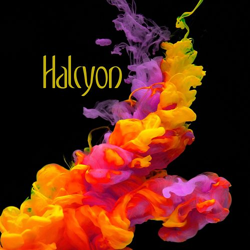 Halcyon by New Age