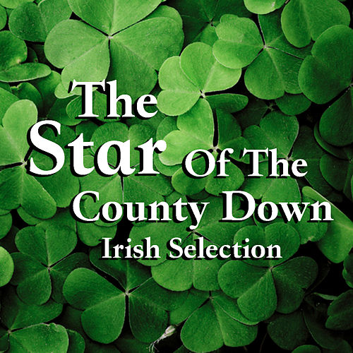 The Star Of The County Down Irish Selection by Various Artists