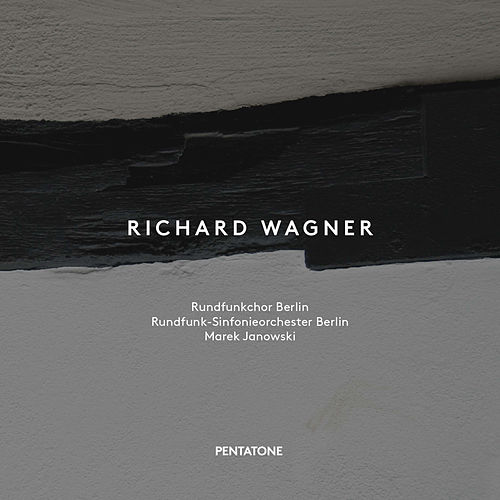 Wagner Operas von Various Artists