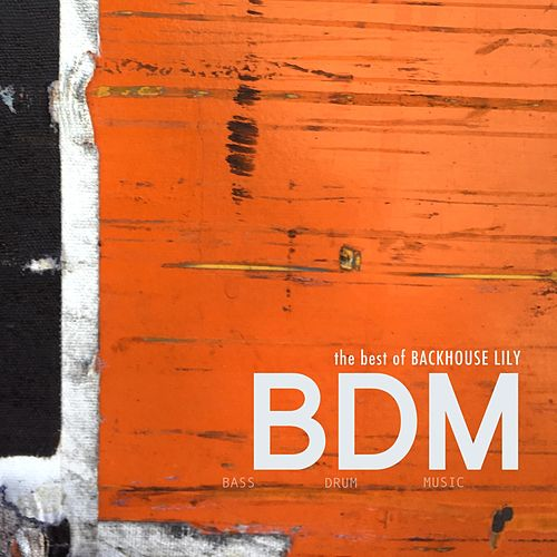 Bdm by Backhouse Lily