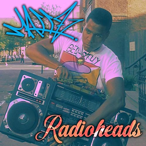 Radioheads by Mallz