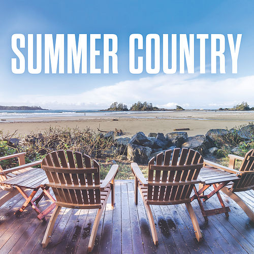 Summer Country by Various Artists