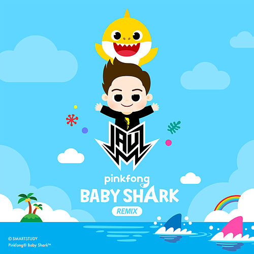 Baby Shark (Jauz Remix) by Pinkfong