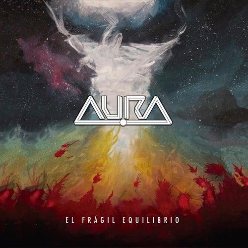 EL FRÁGIL EQUILIBRIO de Au/Ra