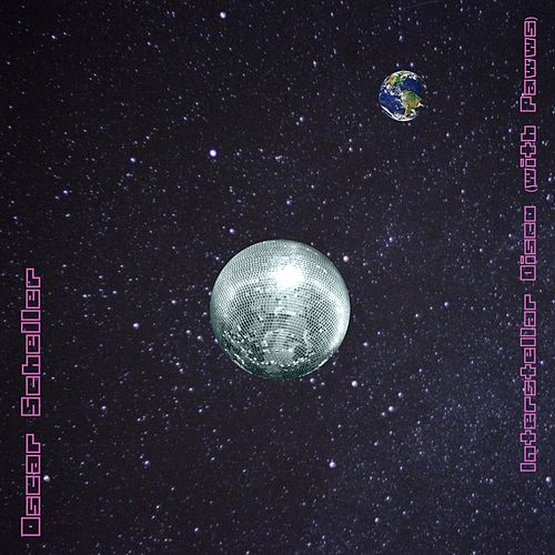Interstellar Disco by Oscar Scheller