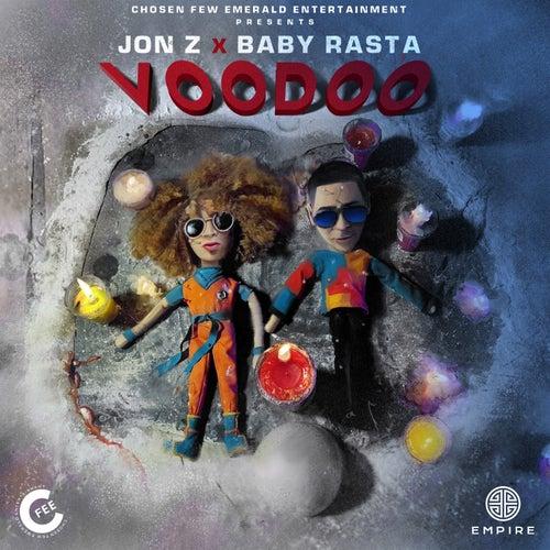 Voodoo by Jon Z