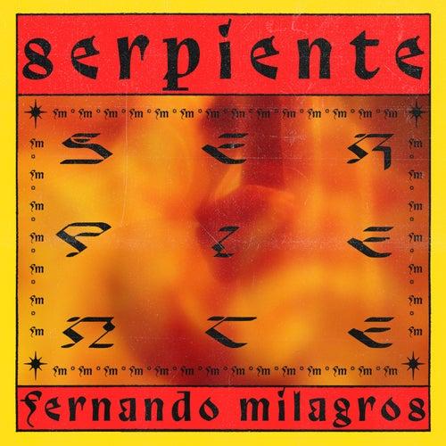 Serpiente de Fernando Milagros
