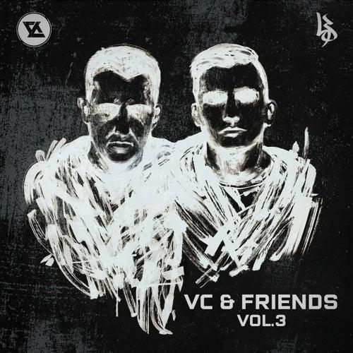 Volatile Cycle & Friends Vol 3 de Volatile Cycle