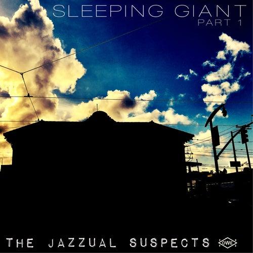 Sleeping Giant, Pt. 1 von The Jazzual Suspects