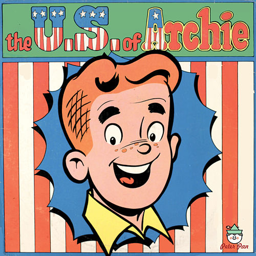 The U.S. of Archie by Archie