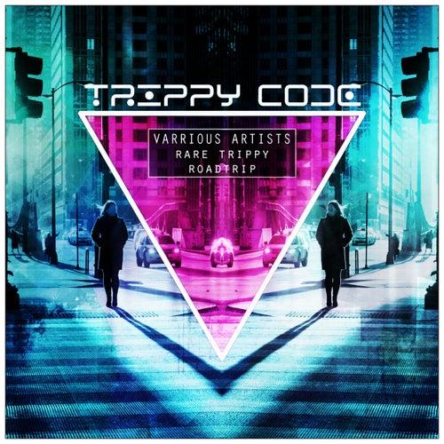 Rare Trippy Roadtrip de Various Artists