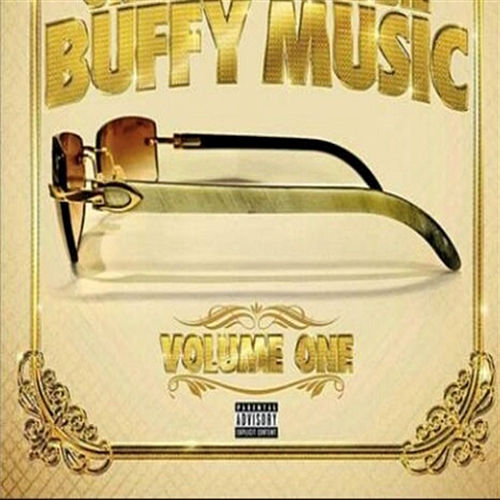 Buffy Music Vol 1 by Webbo