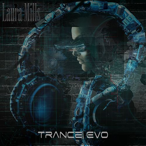 Trance Evo by Laura Mills