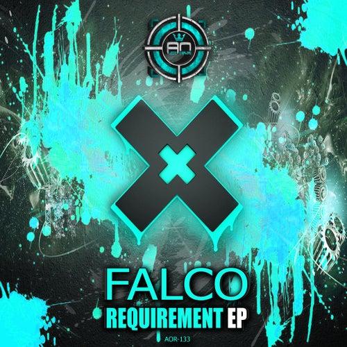 Requirement van Falco