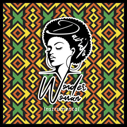 Wonder Woman (Instrumental) de Davido