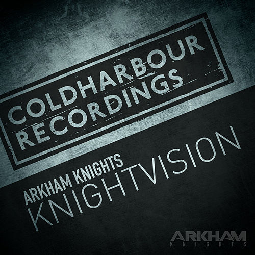Knightvision by Arkham Knights
