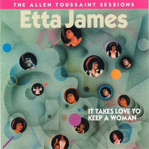 The Allen Toussaint Sessions by Etta James