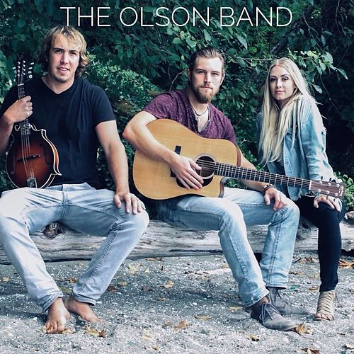Son of A // Time to Let Go by The Olson Band