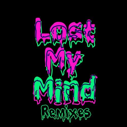 Lost My Mind (Remixes) de Dillon Francis
