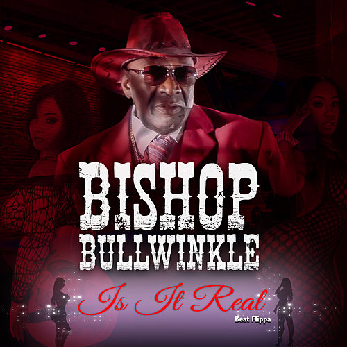 Is It Real by Bishop Bullwinkle