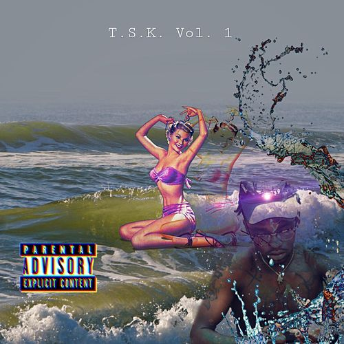 T.S.K. Volume One von Amen Khill