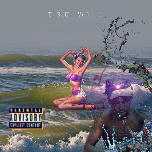 T.S.K. Volume One by Amen Khill
