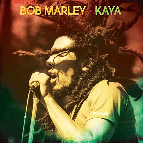 Kaya von Bob Marley