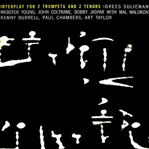 Interplay For 2 Trumpets And 2 Tenors (Remastered) von John Coltrane