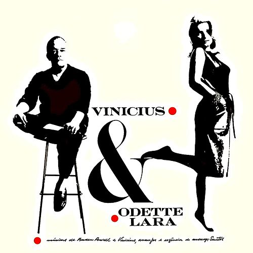 Vinicius e Odette Lara (Remastered) de Vinicius De Moraes