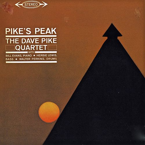Pike's Peak (Remastered) de Dave Pike