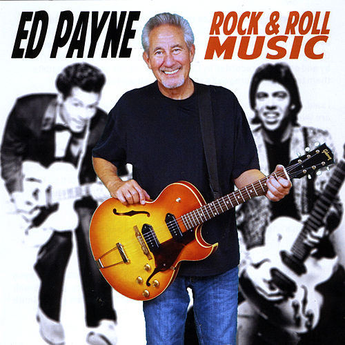 Rock and Roll Music von Ed Payne